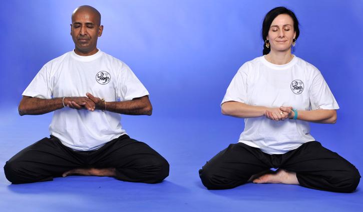 Yoga Aarau