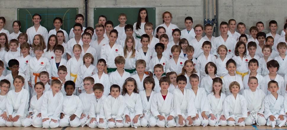 Kampfsport Kampfsportschule Aarau