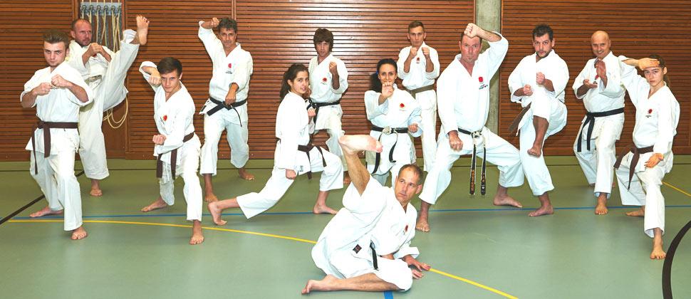 Karate Aarau