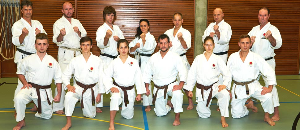 Selbstverteidigung Kampfsport Aarau